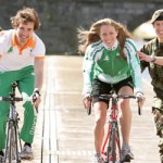 Join 2011 Triathlone challenge