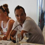 Lanzarote Ironman 2012 Press Conference