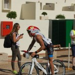 Bike Lanzarote 70.3