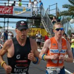 Stephen Bayliss Lanza 70.3