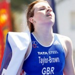 Taylor-Brown wins in Tiszaujvaros