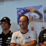 Lanzarote Ironman 2014 press conference