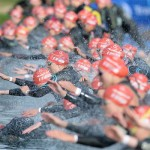 2015 World Triathlon Series schedule