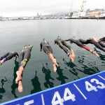ITU, Ironman partnership