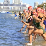Gold Coast set for ITU return
