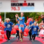 Kueng, Gajer top in 70.3 Luxembourg