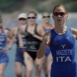 ITU Mixed Relay World 2015 awaits