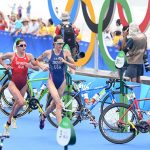 Jorgensen takes Rio triathlon Gold