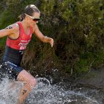 Flora Duffy wins Snowy Mountains ITU World title