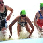 Sissons, Taylor-Brown first World Cup wins at ITU Madrid