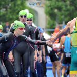 Australia are ITU Mixed Relay World Champions