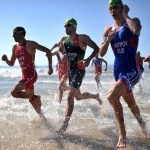 First victories for Nieschlag, Frintova in ITU Huelva World Cup