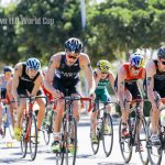 Murray defends Cape Town ITU World Cup title