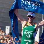 ITU World Cup season starts in Cape Town