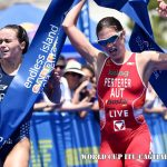 Perterer, Stateff debut World Cup wins in Cagliari