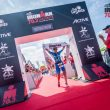 Lecomte, Gossaage top in Lanzarote 70.3