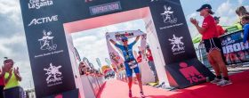 lucy gossage - lanzarote 70.3