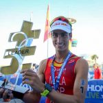 Mola, Zaferes top in ITU Abu Dhabi 2019